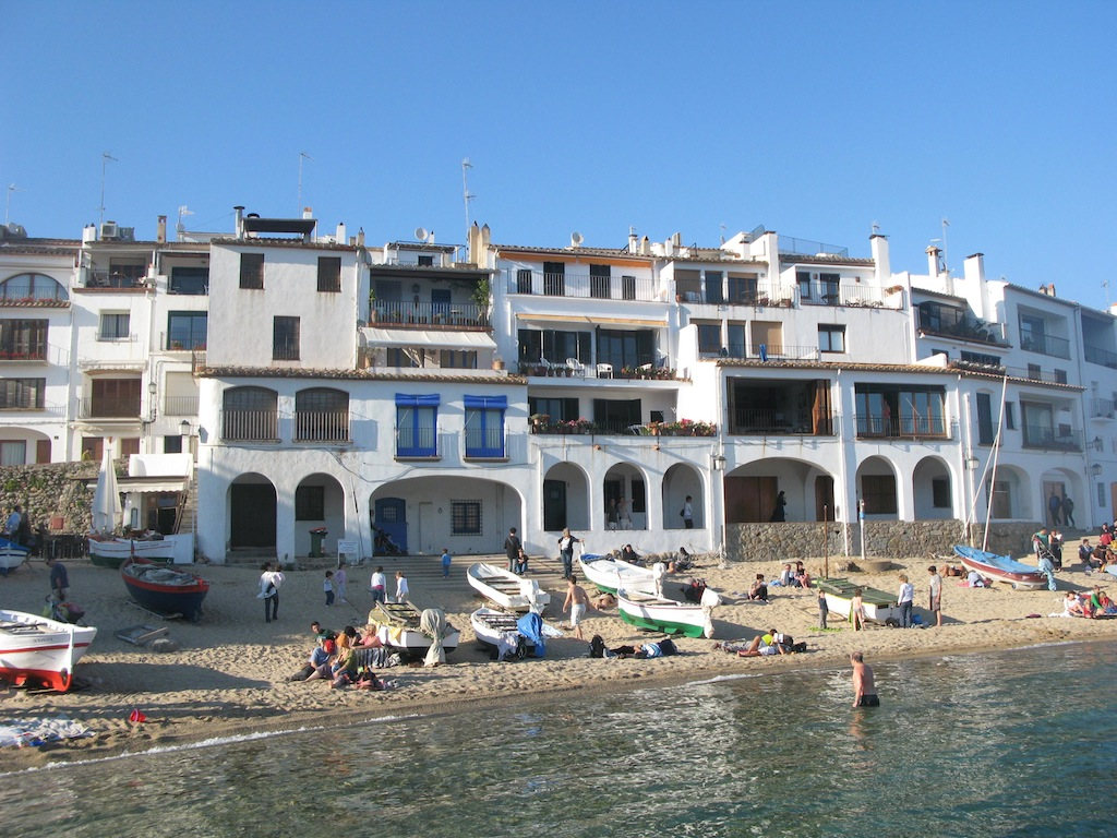 property in Calella, Costa Brava, Catalonia