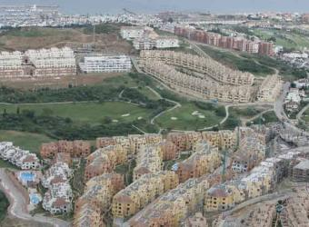 Mindless over-development on the Costa del Sol