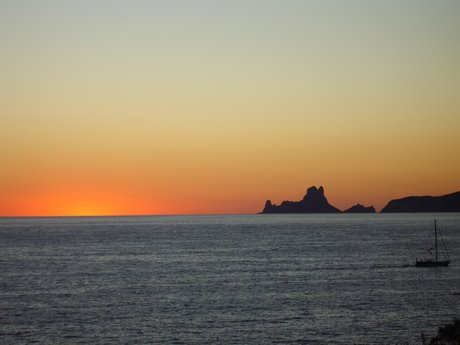 The sun sets on the Spanish property market