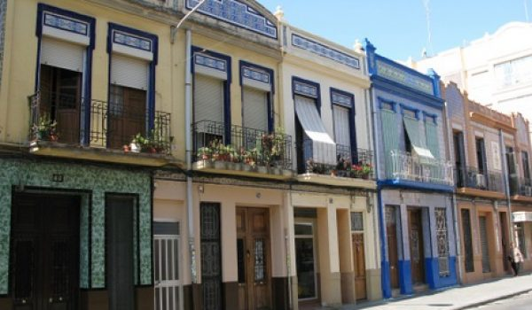 valencia city property rental market