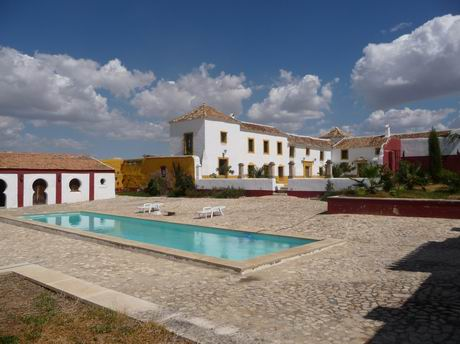 In demand, a superb rural cortijo in Antequera