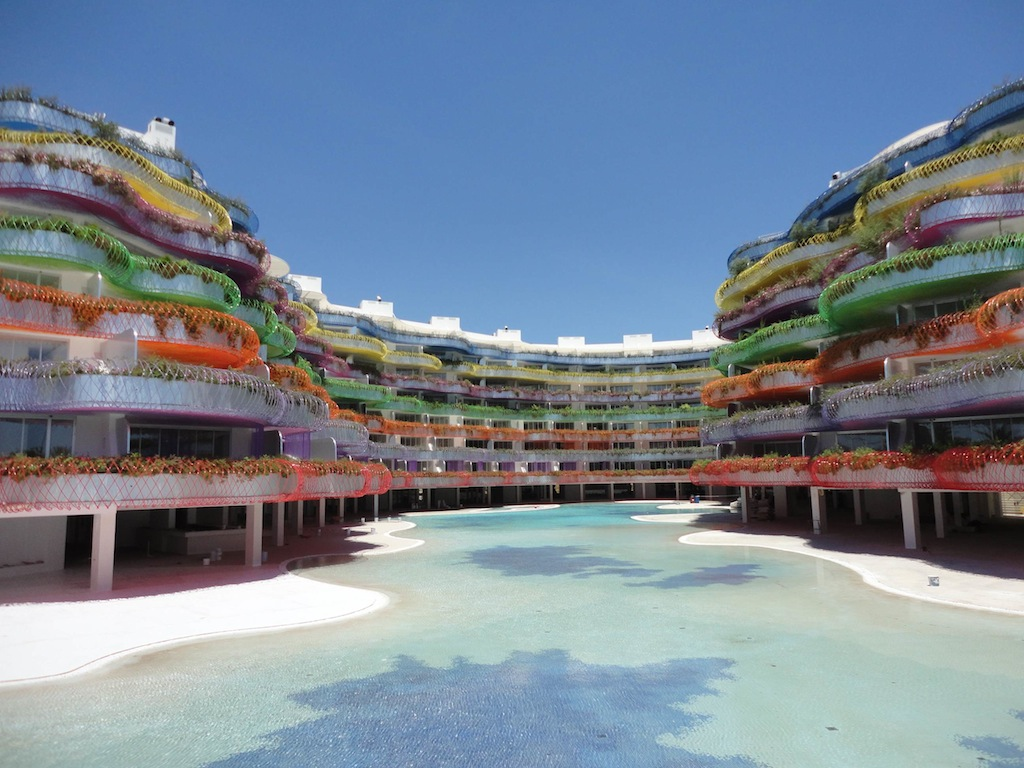 Flats for sale in Ibiza