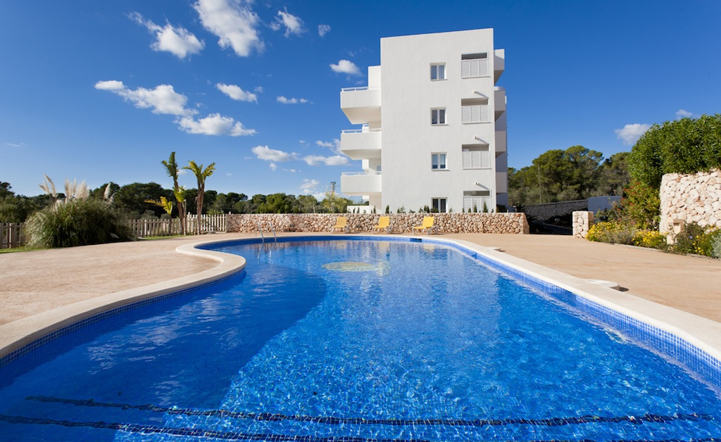 Taylor Wimpey El Puerto II new development in Mallorca