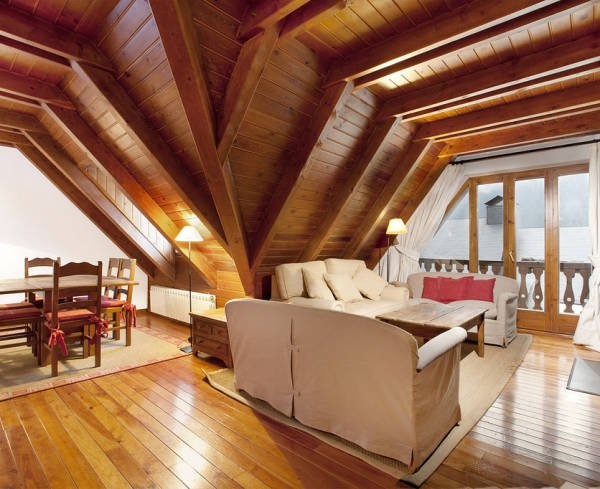 apartment for sale in baqueira