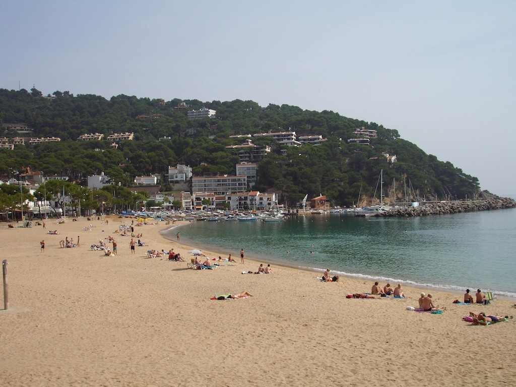 property for sale in Llafranc, costa brava