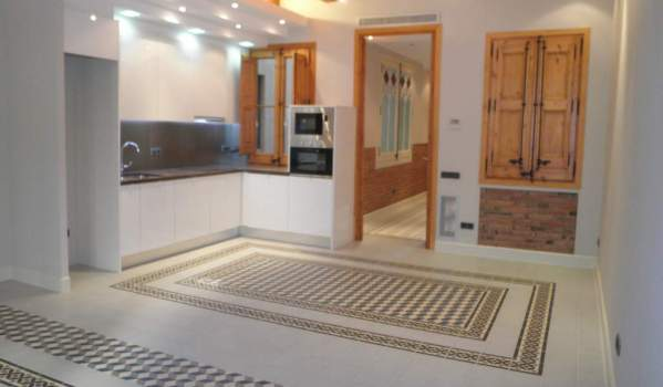 property for sale in gracia barcelona