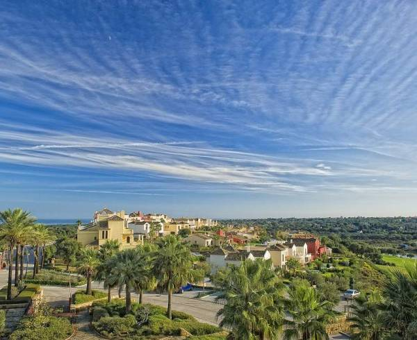 is the spanish holiday home market sustainable?