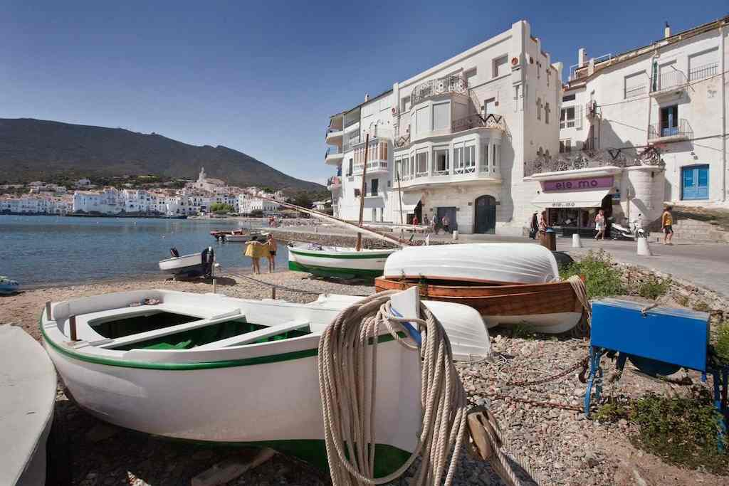 property for sale in cadaques catalonia