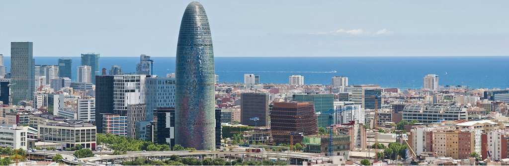 Barcelona property for sale