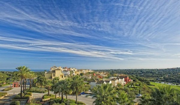 Sotogrande: Recently purchased by Cerberus