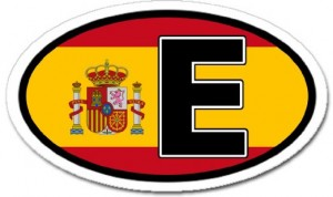 spain-car-sticker