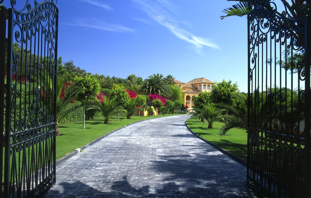 Casa La Manzana, Sotogrande, ultra high end spanish property for sale