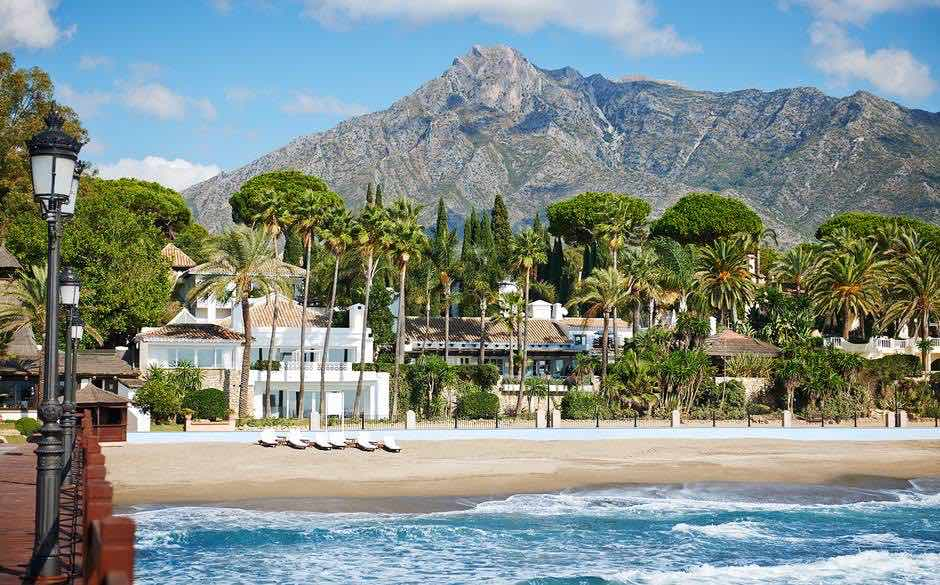 madrid barcelona and the costa del sol lead recovery spanish