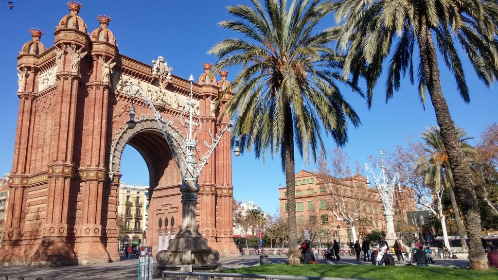 Barcelona, one of the hottest housing markets in Spain