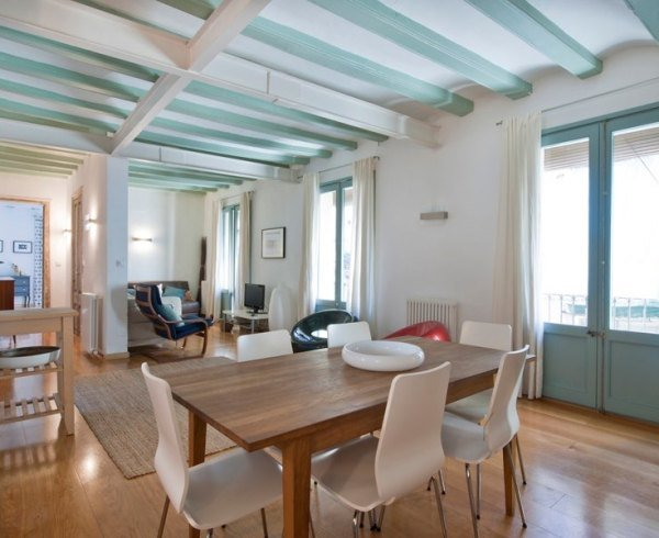 tax on holiday rentals tourist lettings in Spain