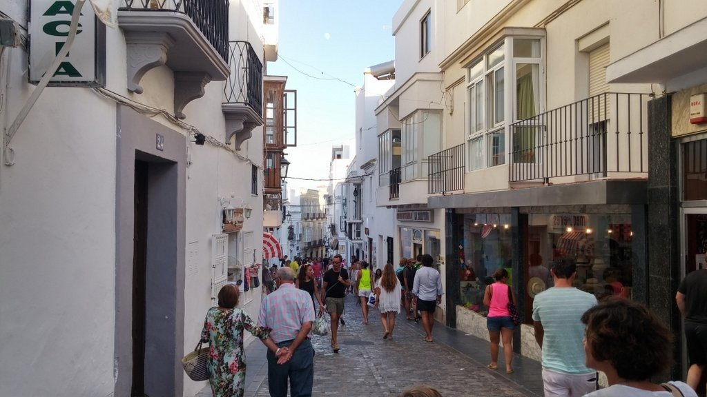 property for sale in Tarifa town
