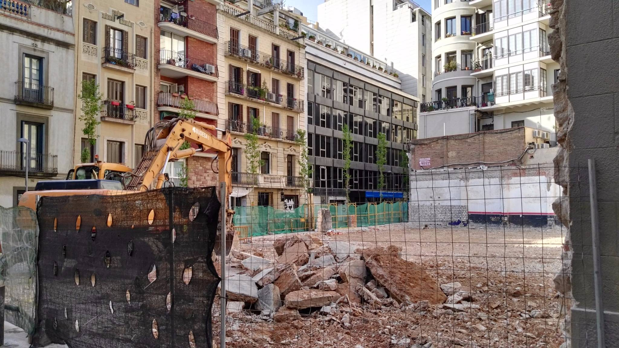 New developments in Barcelona for sale