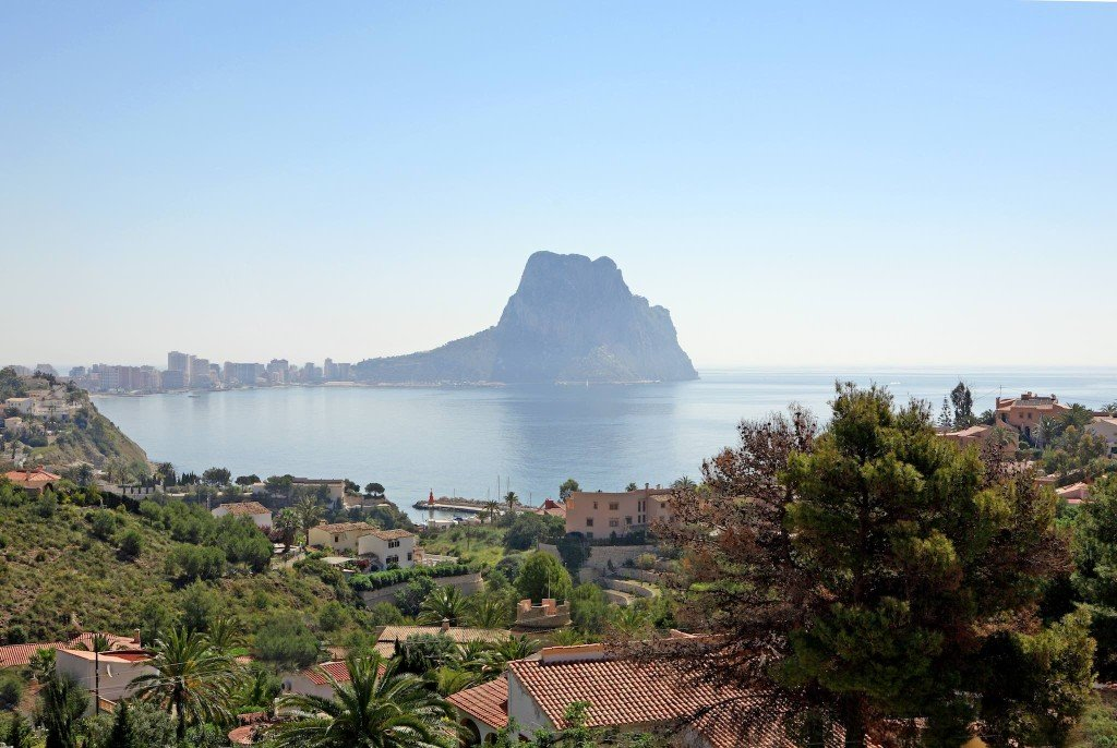 North Costa Blanca