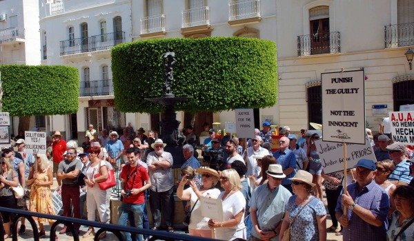 expats in spain tax breaks