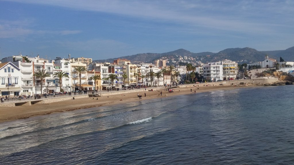 buying property in sitges catalonia spain