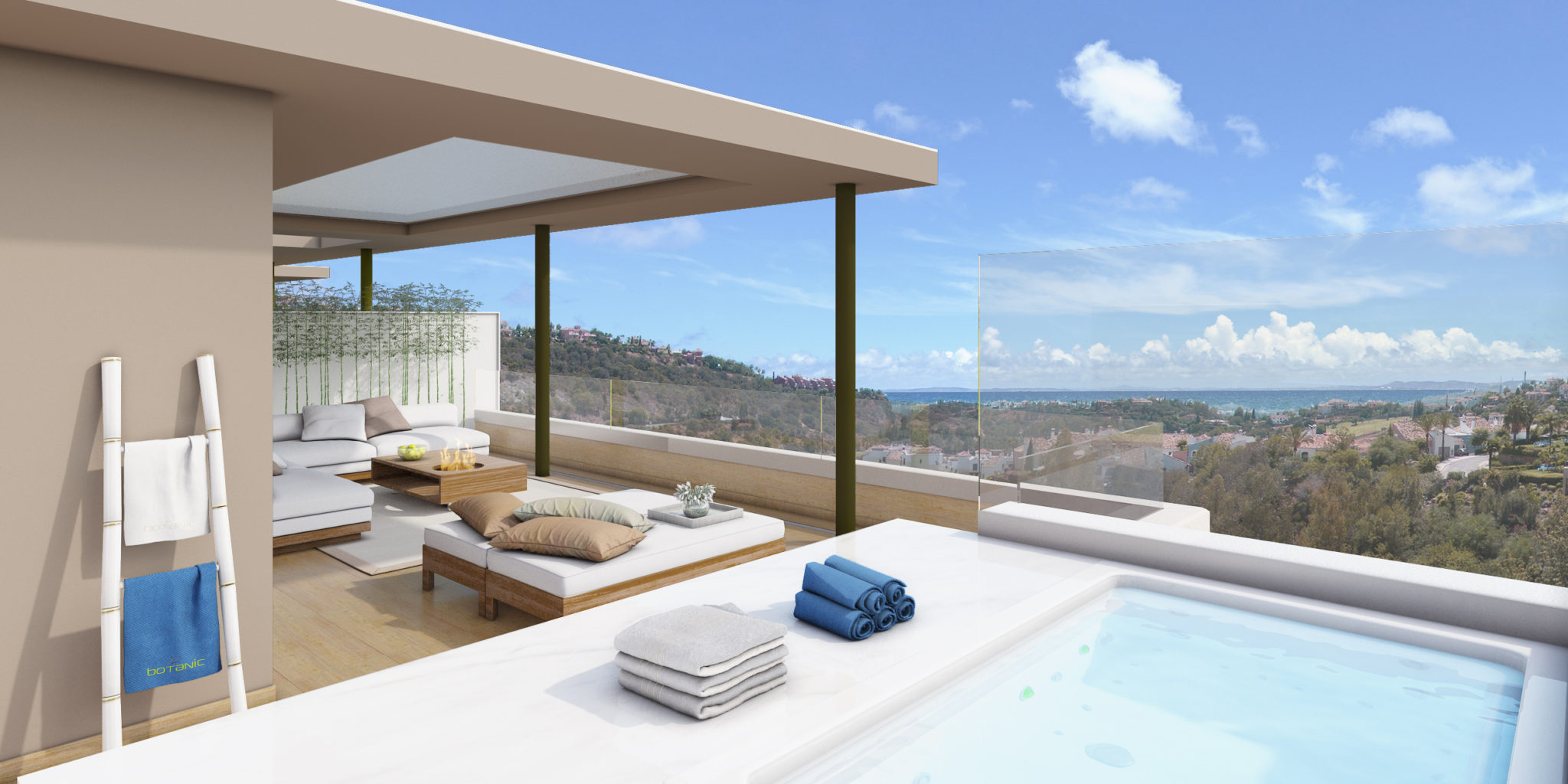 Costa Del Sol Has Largest Stock Of New Homes For Sale