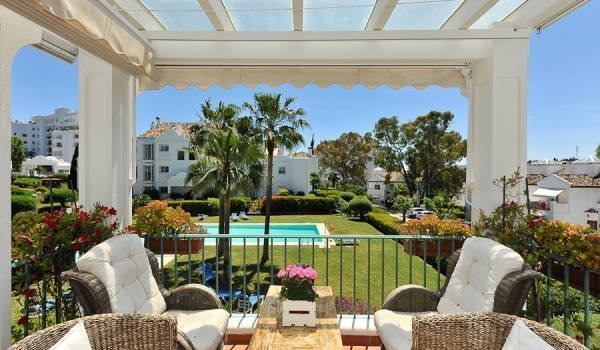 Hot property for sale in Marbella