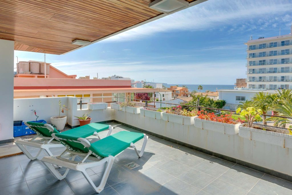 playa de palma apartment for sale mallorca