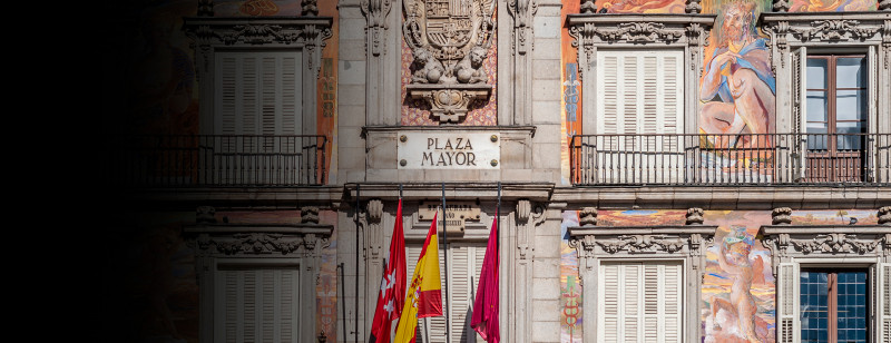 buy or sell a home in madrid with Larquia