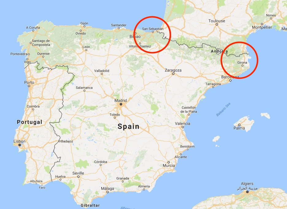 The geopolitical reasons why Spain can never afford to lose Catalonia
