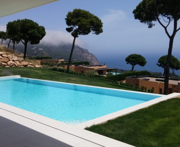 luxury homes for sale catalonia costa brava begur