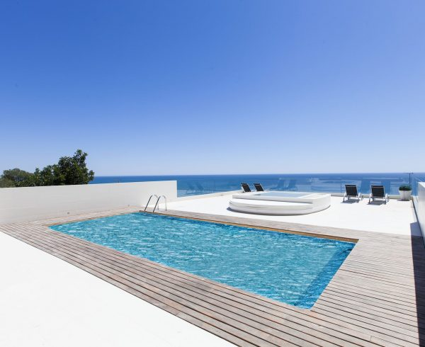Prime property in Sitges, Catalonia, for sale with Lucas Fox