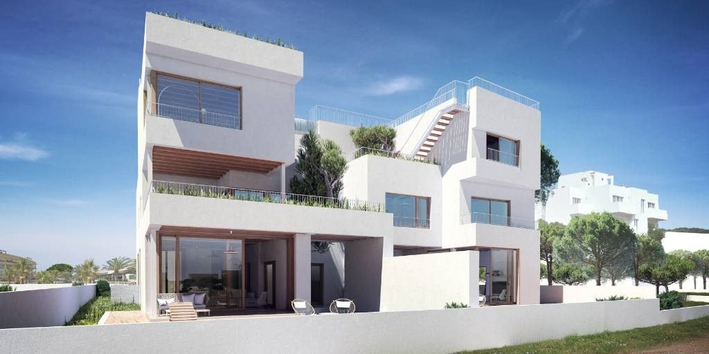 5eh Colonia Sant Jordi New development for sale Es trenc beach mallorca