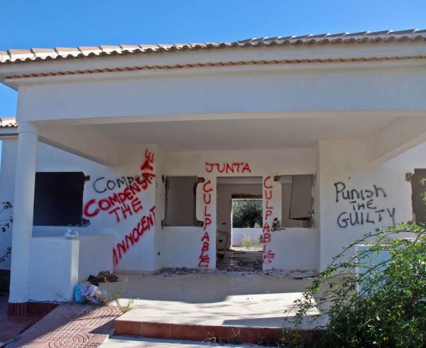 Rural planning relief for expats in Andalusia under threat from central government in Madrid