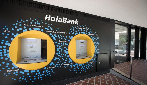 holabank best bank in spain for expats and second home owners
