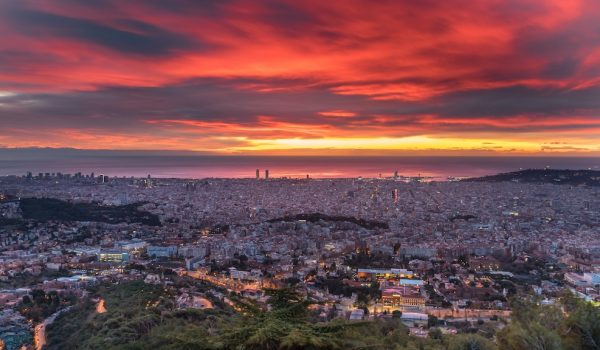 barcelona real estate guide