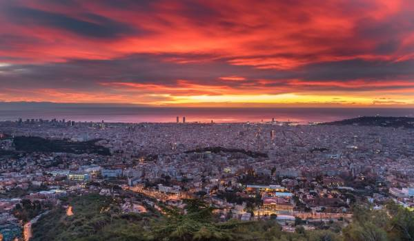 barcelona rental house prices