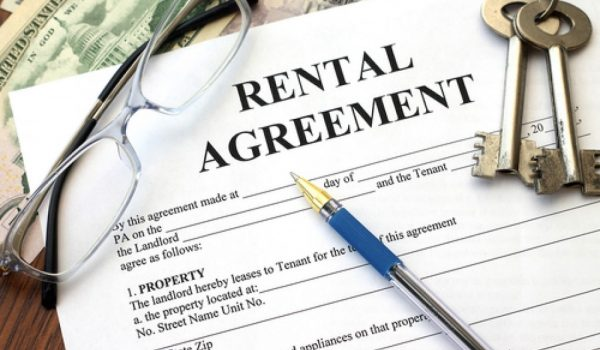 spanish landlord rental agreement