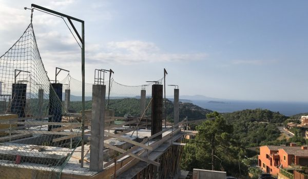 Costa Brava reduction in new development