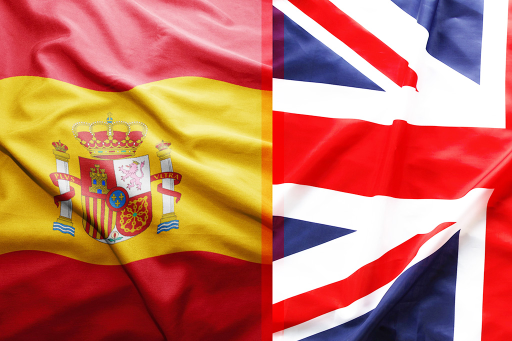 Post brexit UK and Spain property market