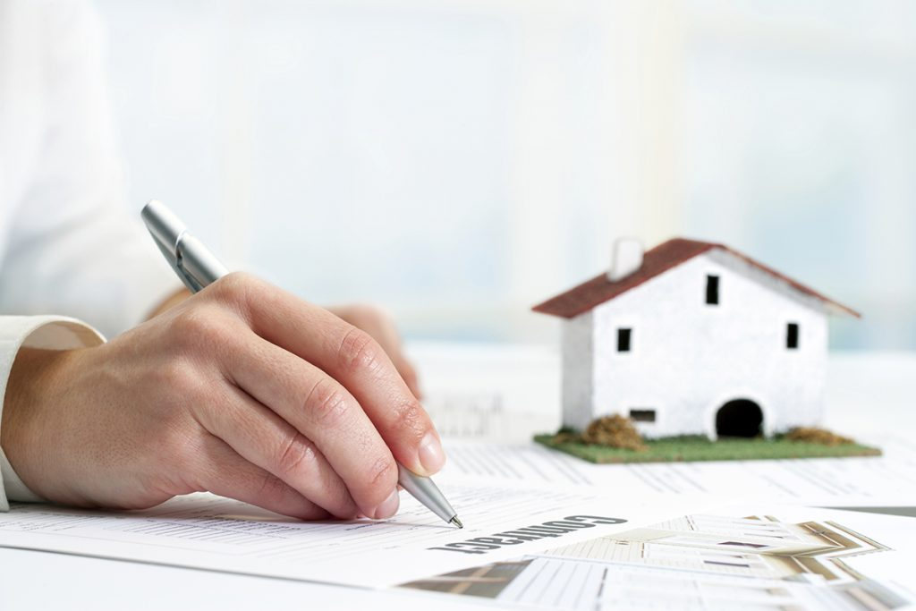 downsides of investing in a property