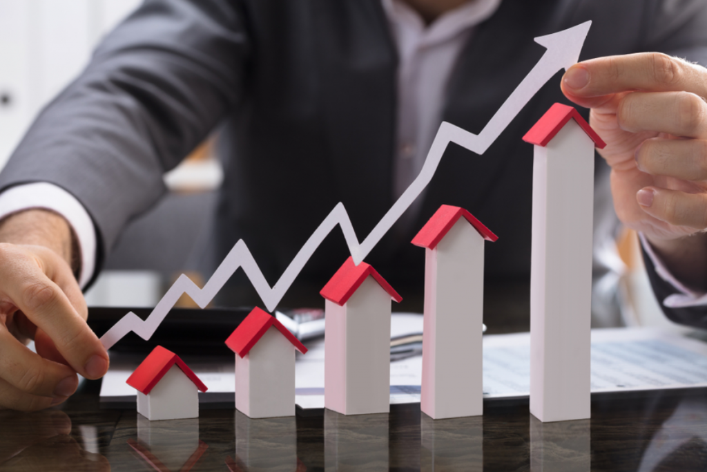 which is better: stocks or real estate?