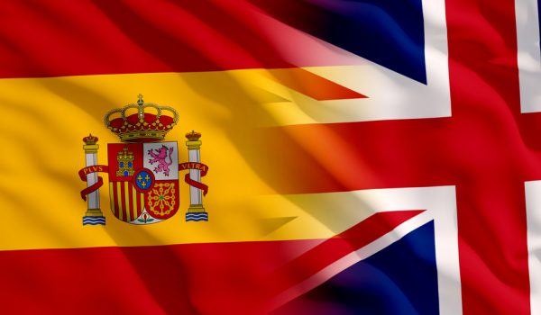 Spanish golden visa for British investors from the UK